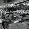 Town Square construction, 1955