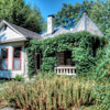 Breaking Away house in Bloomington, Indiana, July 2012 photo