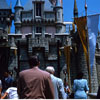Disneyland opening day photo, July 18, 1955