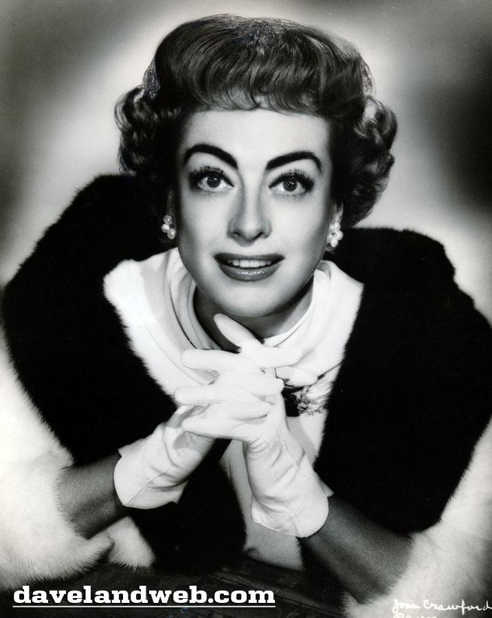 Daveland Joan Crawford Photos