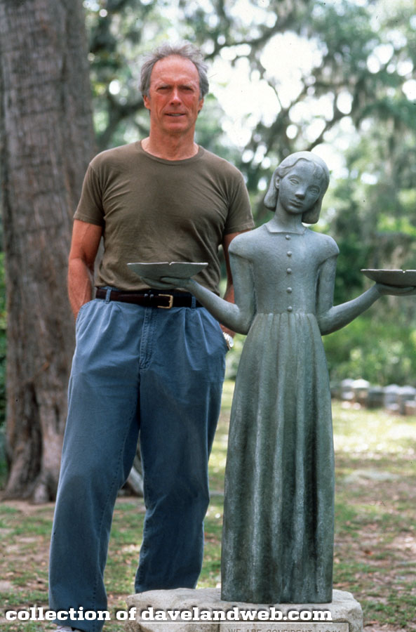 Daveland midnight in the garden of good and evil photo page In the garden of good and evil movie