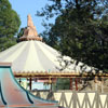 Disneyland Plaza Gardens photo, May 2012