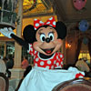 Disneyland Plaza Inn photo, September 2011