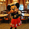 Disneyland Plaza Inn photo, December 2011