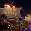 Disney California Adventure Christmas 2012 photo