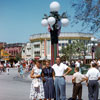 Town Square, 1955