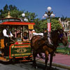 Horse-Drawn Trolley September 1959