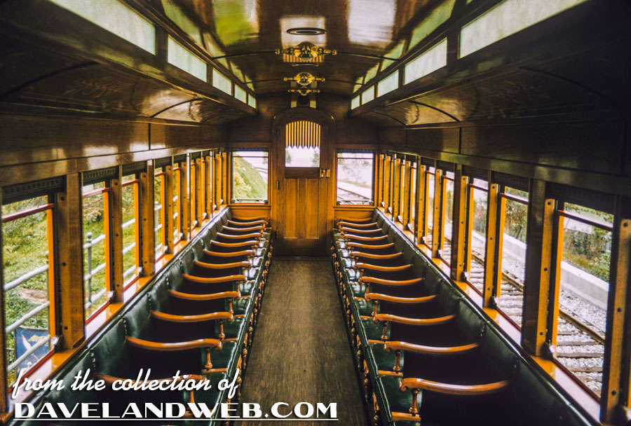 davelandblog disneyland railroad the grand canyon passenger car. Black Bedroom Furniture Sets. Home Design Ideas