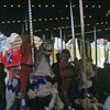 King Arthur Carrousel, February 1960