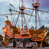 Chicken of the Sea Ship 1950s