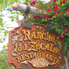 Rancho del Zocalo September 2007