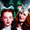 Dave DeCaro painting of The Wizard of Oz