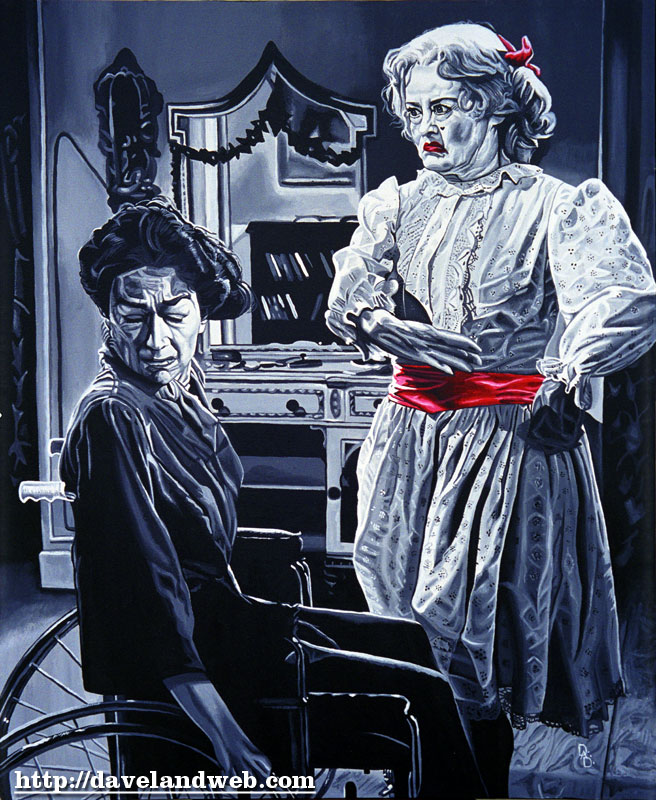 from the baby jane movie