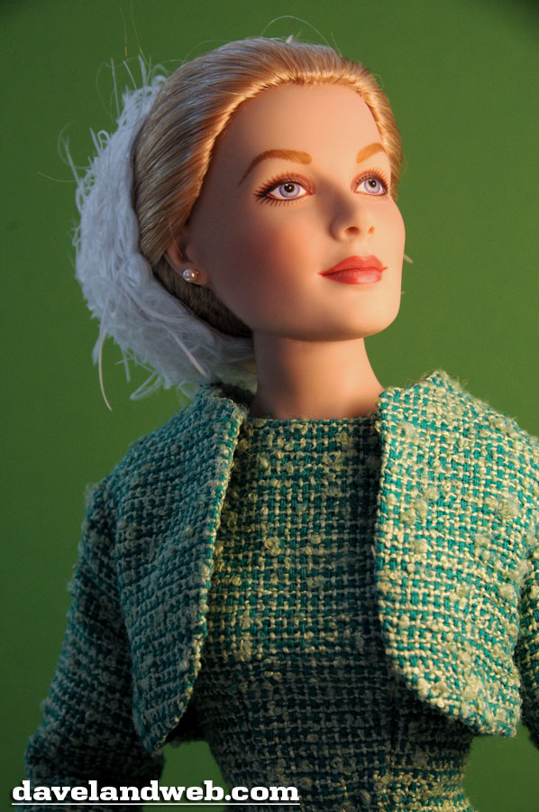 Daveland Grace Kelly Doll Photos