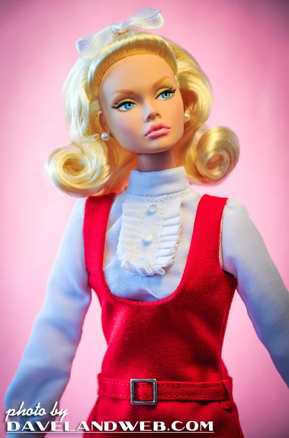 кукла поппер