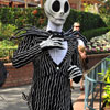 Disneyland Halloween photo, October 2011