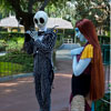 Disneyland Halloween photo, October 2012