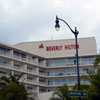 Beverly Hilton Hotel photo, June 2012