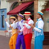 The Dapper Dans, 2006
