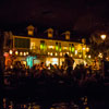 Blue Bayou Restaurant in New Orleans Square at Disneyland photo, July 2012