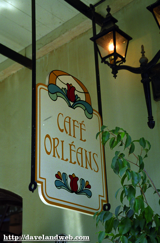 New Orleans Creole Cafe Seattle