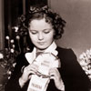 Shirley Temple in Tournament of Roses Parade 1939 photo