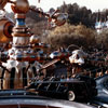 Tomorrowland 1998 Rocket Rods photo