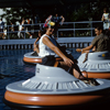 Disneyland Flying Saucers, July 1962