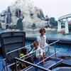 Submarine Voyage, September 1969