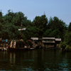 Tom Sawyer Island, September 1965
