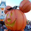 Disneyland Halloween, Oct. 2007