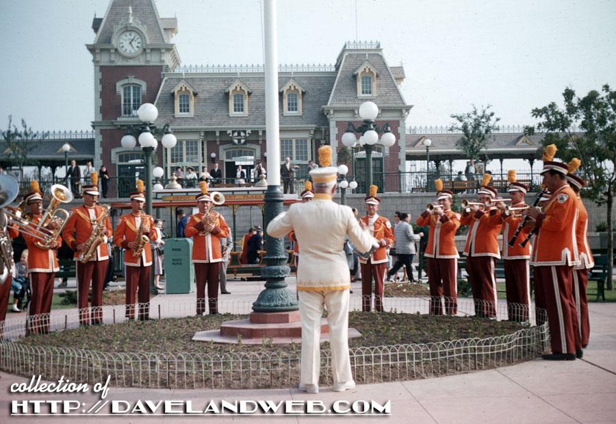 Town Square Thursday, 1956