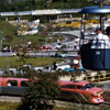 Disneyland Tomorrowland Depot photo, September 1958